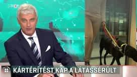Híradó : RTL Híradó 2019-03-01