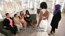 Vjenčanica iz snova: Kanada : Epizoda 12 / Sezona 2
