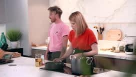 Top Chef - À  la sauce belge : A la sauce belge du 04/03