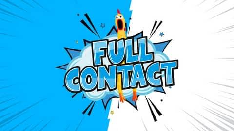 Full Contact en replay