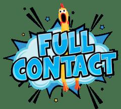 Revoir Full Contact en replay