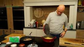 Martin Bonheur : Stoemp saucisse