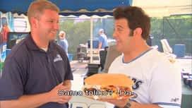 Borba čovjeka i hrane : Epizoda 10 / Sezona 2