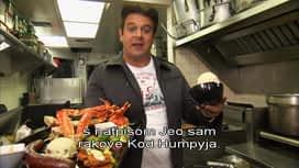 Borba čovjeka i hrane : Epizoda 6 / Sezona 2