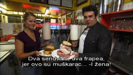 Borba čovjeka i hrane : Epizoda 14 / Sezona 2