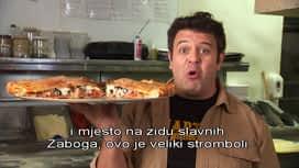 Borba čovjeka i hrane : Epizoda 35 / Sezona 2