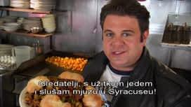 Borba čovjeka i hrane : Epizoda 32 / Sezona 2