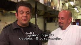 Borba čovjeka i hrane : Epizoda 34 / Sezona 2
