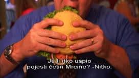 Borba čovjeka i hrane : Epizoda 30 / Sezona 2