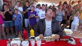 Borba čovjeka i hrane : Epizoda 33 / Sezona 2