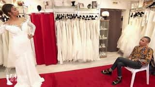 La robe de ma vie : Sceaux / Marseille - Dounia / Marie