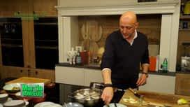 Martin Bonheur : Merlan vapeur à la vinaigrette