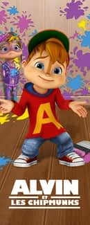 Alvinnn !!! Et les Chipmunks