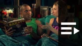 Scènes de ménages : Au lit !