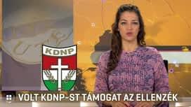 Híradó : RTL Híradó Késő este 2019-03-08