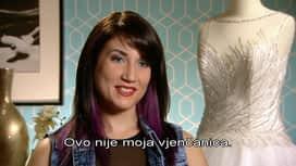 Vjenčanica iz snova: Kanada : Epizoda 13 / Sezona 2