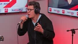 """Le son Pop-Rock : Marc Lavoine interprète """"Seul définitivement"""" dans #LeDriveRTL2 (08/03/19)"""