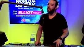 Party Fun : Elliot mix pour le World DJ Day