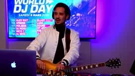 Party Fun : Lude mixe pour le World DJ Day