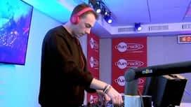 Party Fun : Holseek mixe pour le World DJ Day