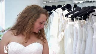 La robe de ma vie : Sceaux / Herblay - Victoria et Sandrine