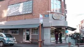 La grande balade : La grande balade bruxelloise: Place Brugmann