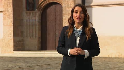 Ljubav je na selu Internacional : Epizoda 1 / Sezona 11