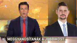 Híradó : RTL Híradó Késő este 2019-03-13