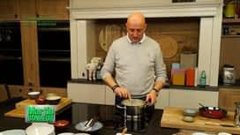 Martin Bonheur : Crème dessert à la framboise