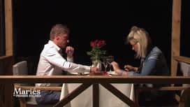 Mariés au premier regard : Episode 05