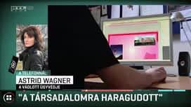 Híradó : RTL Híradó 2019-03-14