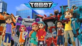 Tobot en replay