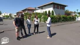 Chasseurs d'appart' : Biarritz et Bayonne : Journée 1