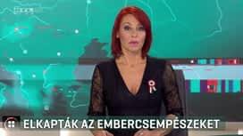 Híradó : RTL Híradó 2019-03-15