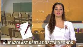 Híradó : RTL Híradó Késő este 2019-03-15