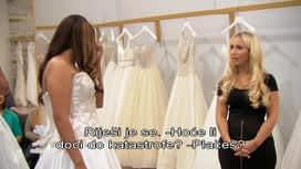 Vjenčanica iz snova: Kanada : Epizoda 15 / Sezona 2