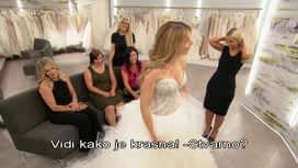Vjenčanica iz snova: Kanada : Epizoda 16 / Sezona 2