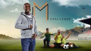 Mbo Mpenza Challenge