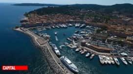 Capital : Saint-Tropez, Saint-Jean-de-Monts : le business en or des stations balnéaires