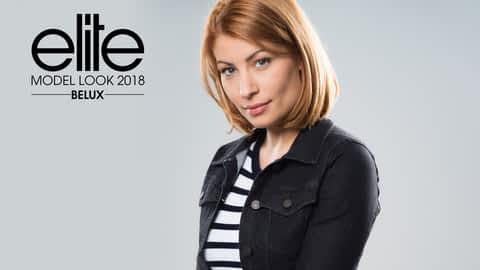 Elite Model Look en replay