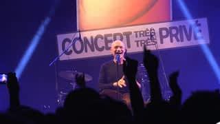 Le son Pop-Rock : Gaëtan Roussel : le meilleur de son Concert Très Très Privé RTL2