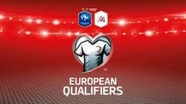 Qualification pour l'UEFA EURO 2020 en replay