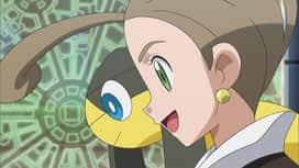 Pokemon : 01-Kalos, ou le rêve et l'aventure commencent !