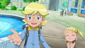 Pokemon : 03-Un combat de mobilité aérienne !
