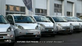Turbo : Voitures électriques : et si on achetait d'occasion ?