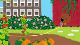 Mouk : Episode 5 - Le Jardin dans le Ciel