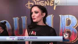 Absolument Stars : Image de la semaine: Dumbo, Aria, Let's dance