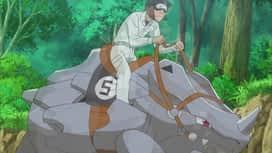 Pokemon : 07-Une course trépidante... de Rhinocorne !