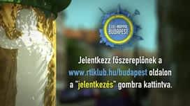 Éjjel-Nappal Budapest : Éjjel-Nappal Budapest 2019-03-27