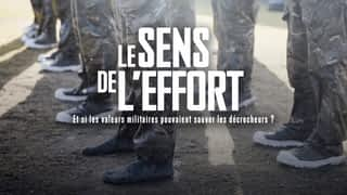 Le sens de l'effort